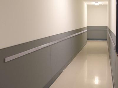 Панели отбойные в коридор3333